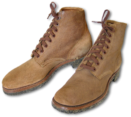 N 1 Field Shoes Specification 72 S 2