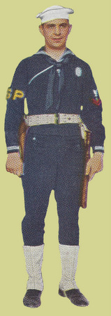Uniforms navy wwii us enlisted Enlisted Navy